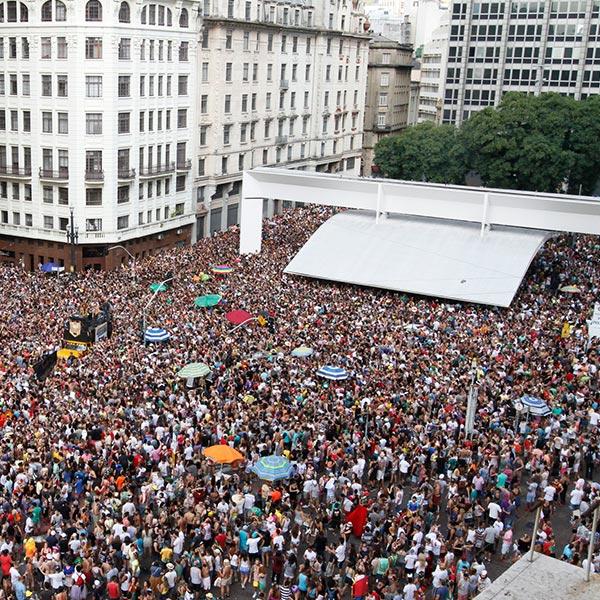 São Paulo Carnival #2