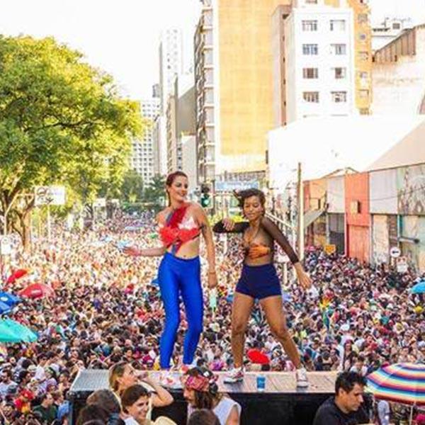 São Paulo Carnival #3