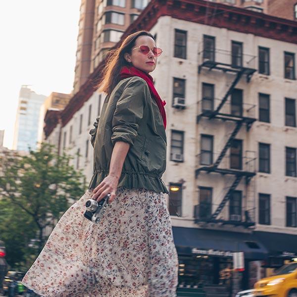 New York Girl 2